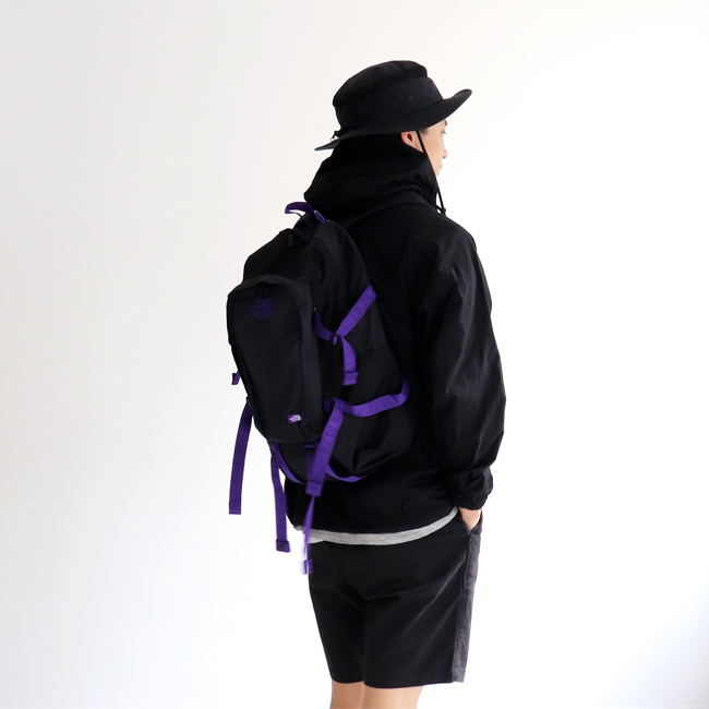 3e4d97a3c THE NORTH FACE PURPLE LABEL | STRATO BLOG